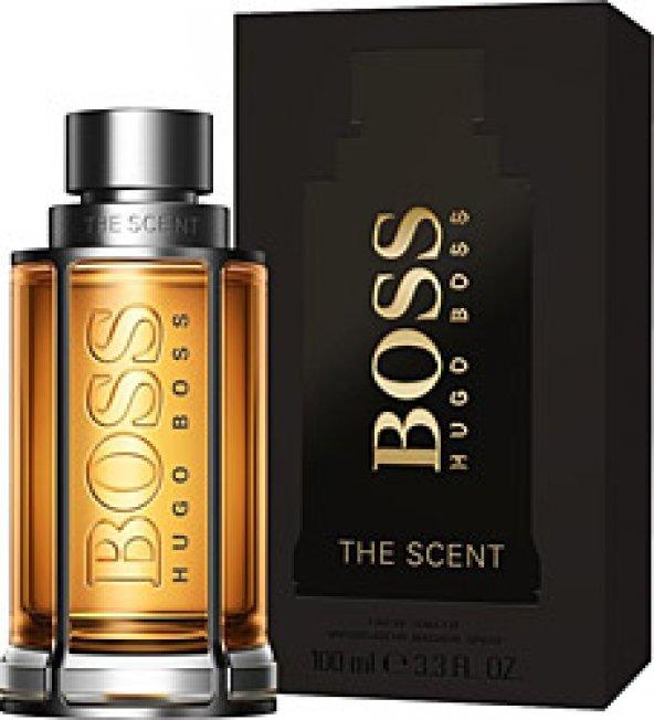 Hugo Boss The Scent EDT 100 ml Erkek Parfüm