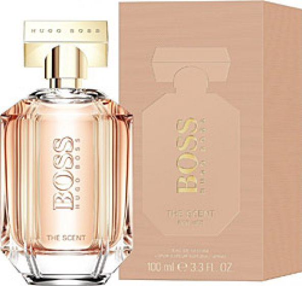 Hugo Boss The Scent For Her EDP 100 ml Kadın Parfüm