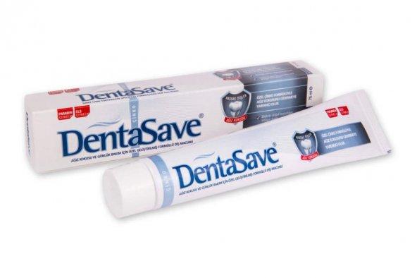 DentaSave Çinko Diş Macunu 75ml