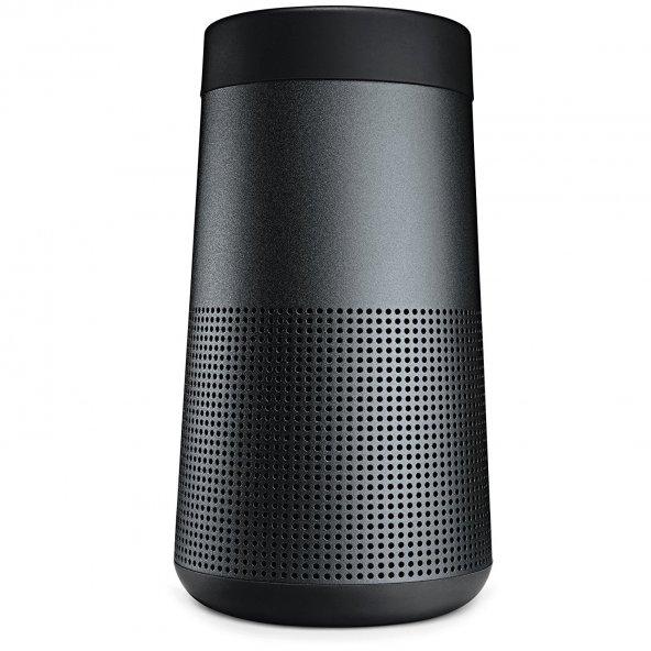 Bose SoundLink Revolve+ Bluetooth  Hoparlör Siyah