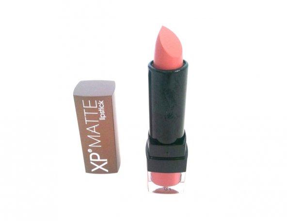 Xp Matte Lipstick 01 Ruj