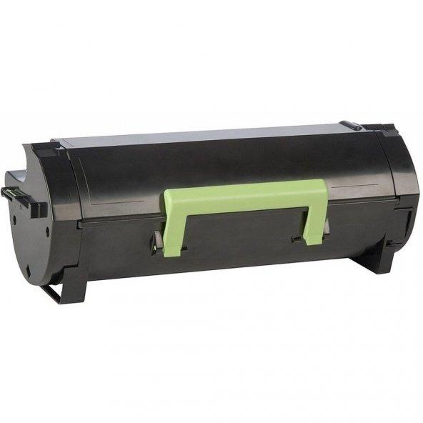 Lexmark 51B5000 MS317/417/517/617/ MX317/417/517/617 13.000 Sayfa Muadil Toner