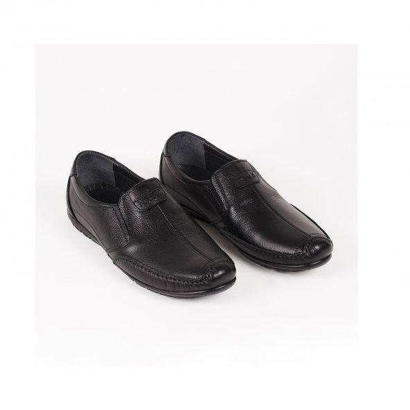 SLONCH 257 Gerçek Deri Erkek Ayakkabı