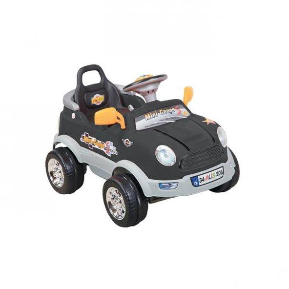 Mini Coupe (206)