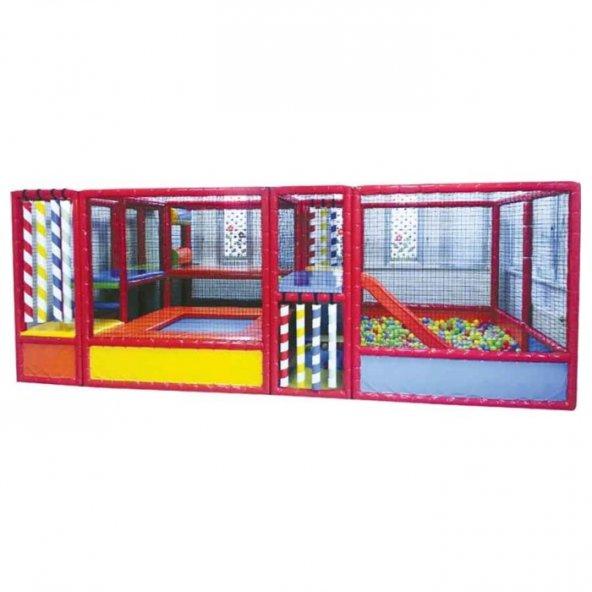 Soft Play Oyun Grubu DEA-402