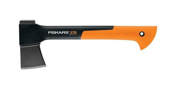 Fiskars Balta Nacak X7 Model 121423 Kamp Baltası Kılıflı