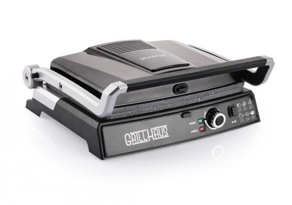 Girll Haus Tost Makinesi - Siyah