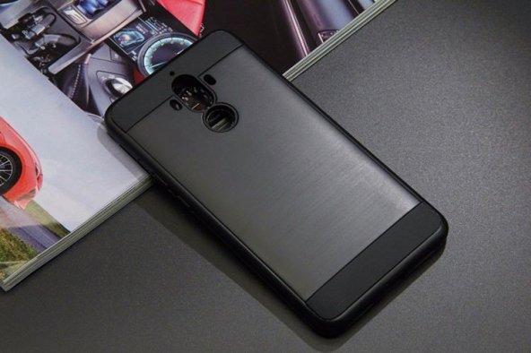 Huawei Mate 9 Çift Katmanlı Kapak Kılıf