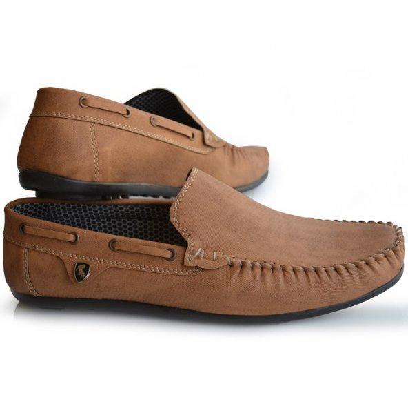 MPP FPC 203 Fabrikadan Halka Eko Rok Erkek Ayakkabı