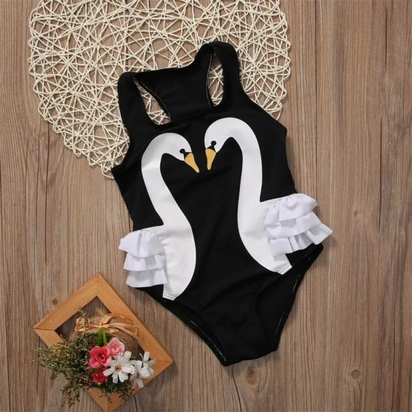 siyah kuğu - black swan