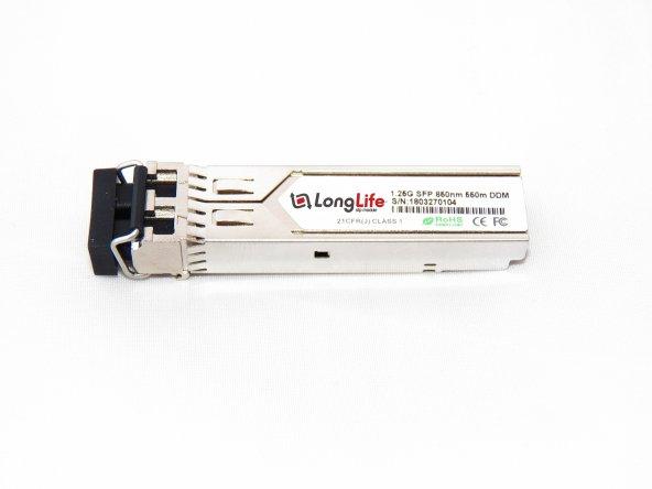 Longlife J9151A 10G  SFP+ 1310nm 10km DDM  for HP ProCurve