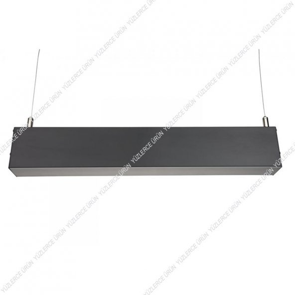 Cata Ct 9060 30 Watt Lineer Aydınlatma 100 Cm Panel Led Armatür
