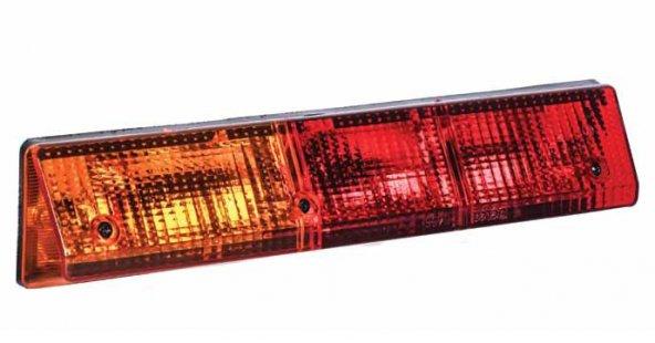 ÜÇL-0455L STOP LAMBASI SOKETLİ (FIAT 55/46)