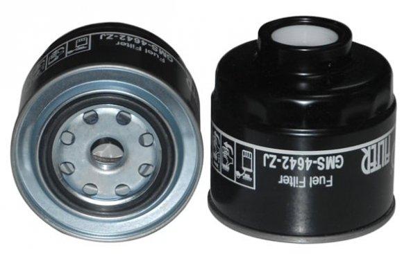 GMS-4642-ZJ YAKIT FILTRESI MITSUBISHI L 200 (2006 >.) 2.5 DI-D