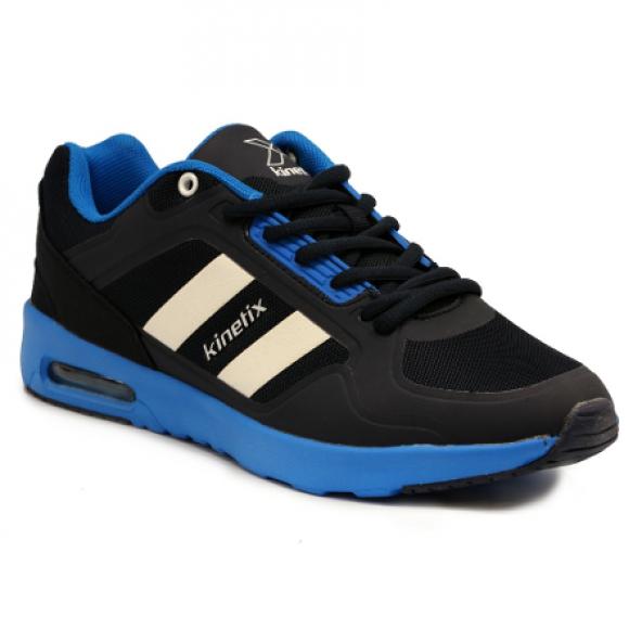 Kinetix Arbolt Lacivert/Mavi Erkek Spor Ayakkabı