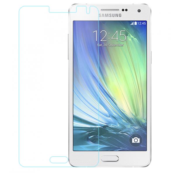 Samsung Galaxy A5 2015 Ekran Koruyucu Şeffaf - 1 Adet