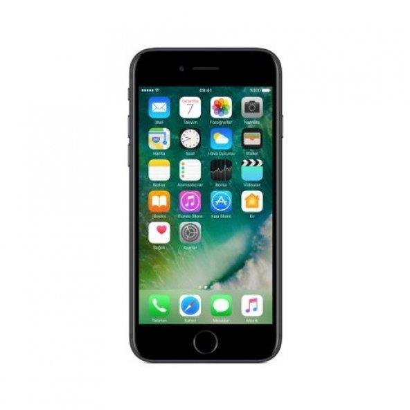 APPLE İPHONE 7 32 GB BLACK CEP TELEFONU