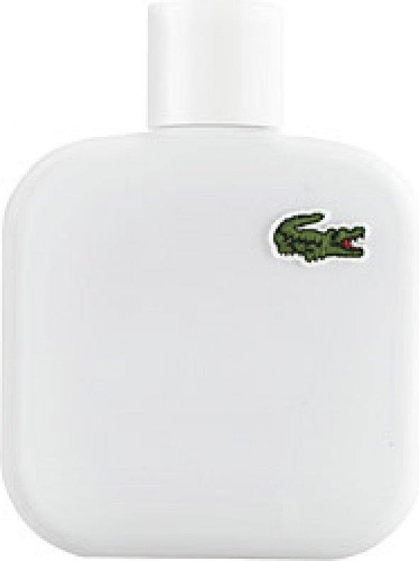 Lacoste Eau De L.12.12 Blanc EDT 100 ml Erkek Parfüm