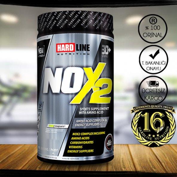 Hardline Nox2 1090 Gr Özel Formül 03/2020