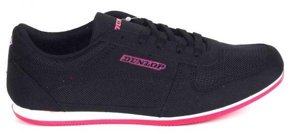 Bayan Spor Ayakkabı Siyah