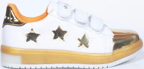 Çocuk Ayakkabısı Altın