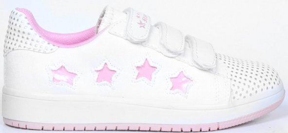 Çocuk Ayakkabısı Beyaz