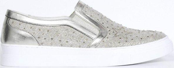 Bayan Babet Ayakkabı Wans