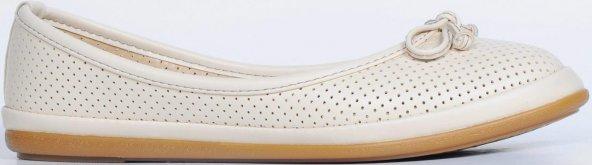 Bayan Babet Ayakkabı Ped