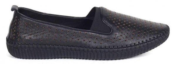Comfort Ayakkabı Siyah (COM002SYH)