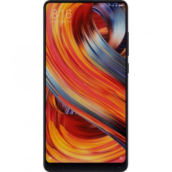 XİAOMİ Mİ MİX 2 64 GB BLACK CEP TELEFONU