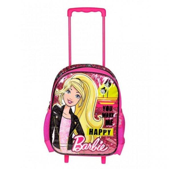 Barbie Anaokulu Çekçek Çantası 95285