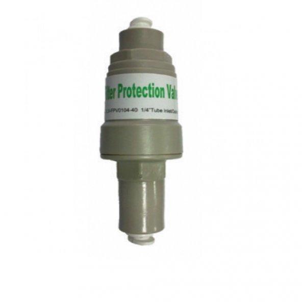 WaterGold Su Arıtma Basınç Düşürücü Regülatör 40 PSI