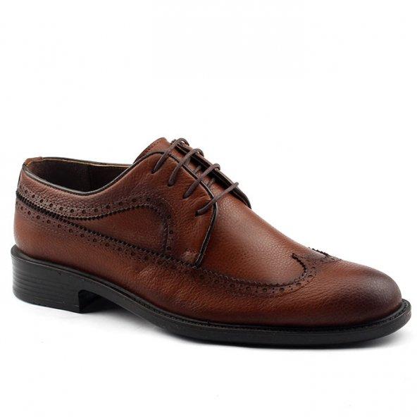 Epaş 147 Termo Taban 100 Deri Erkek Klasik Ayakkabı
