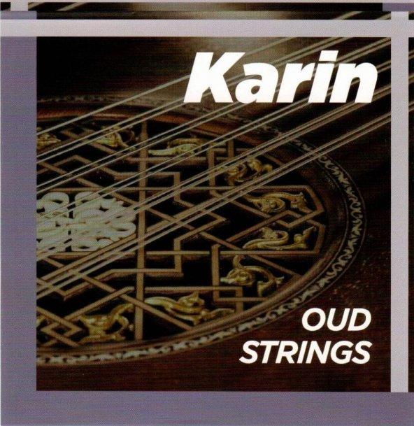 Karin  K1011 Ud Teli Takım