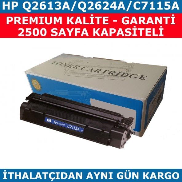 HP 13A Q2613A 2.500 SAYFA MUADİL TONER