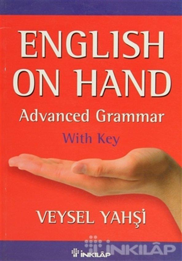English On Hand - Veysel Yahşi