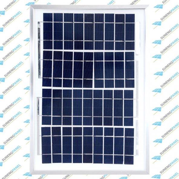 40W Watt Güneş Paneli Solar Panel Suneng