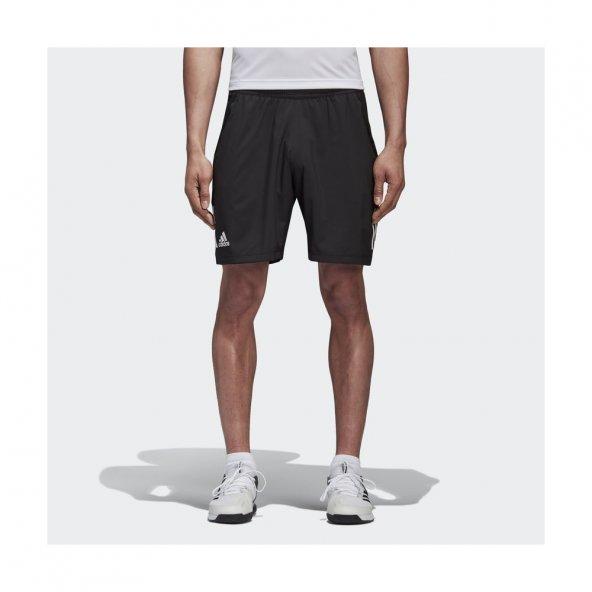 Adidas  Erkek Tenis 3-Stripes Club Şort CE2033