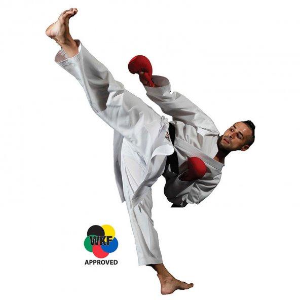 623b32e8e422b Daedo Karate Kumite Elbisesi Wkf Onaylı Daekrtelb003 - ePttAVM