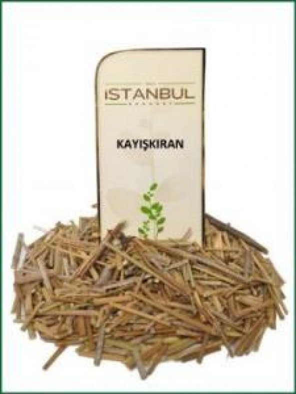 İstanbul Baharat Kayışkıran Otu 70 gr
