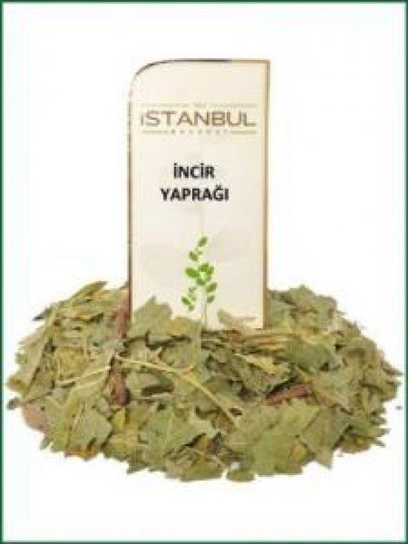 İstanbul Baharat İncir Yaprağı 30 gr