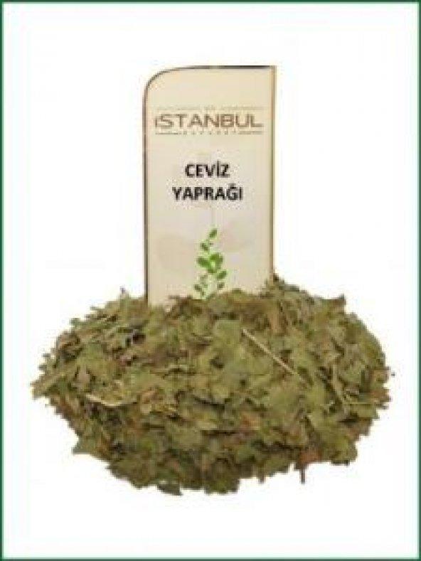 İstanbul Baharat Ceviz Yaprağı 50 gr