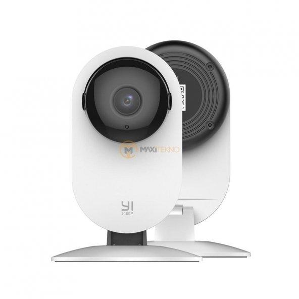 Yi Home 1080p Gece Görüşlü IP Kamera