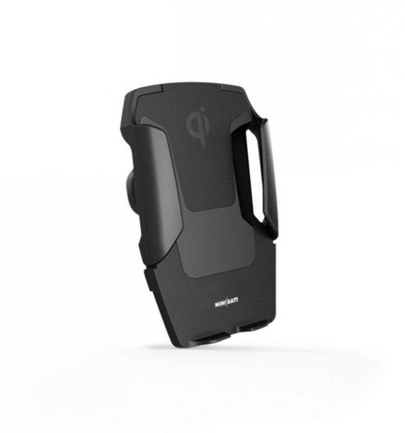 Minibatt kablosuz araç şarj aleti POWER DRİVE – Telefon Tutucu