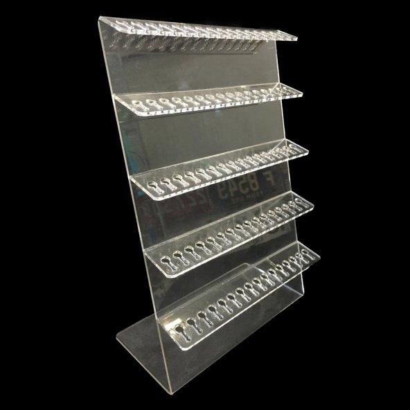 Hızma Standı Plexi Glass 30Cm