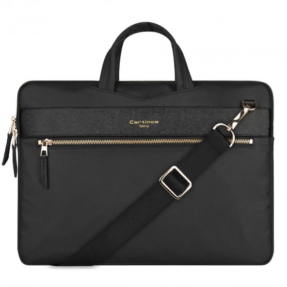 Cartinoe Tommy MacBook Air Pro Retina Laptop Çanta Kılıf Koruyucu 13.3 inç Su Geçirmez Handbag