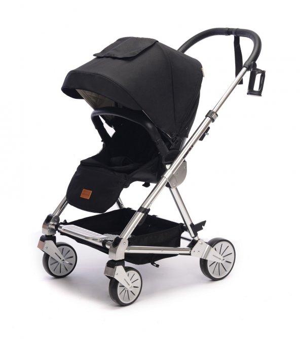 Norfolk Baby Prelude Special Edition Air Luxury Çift Yönlü Bebek Arabası - Lacivert