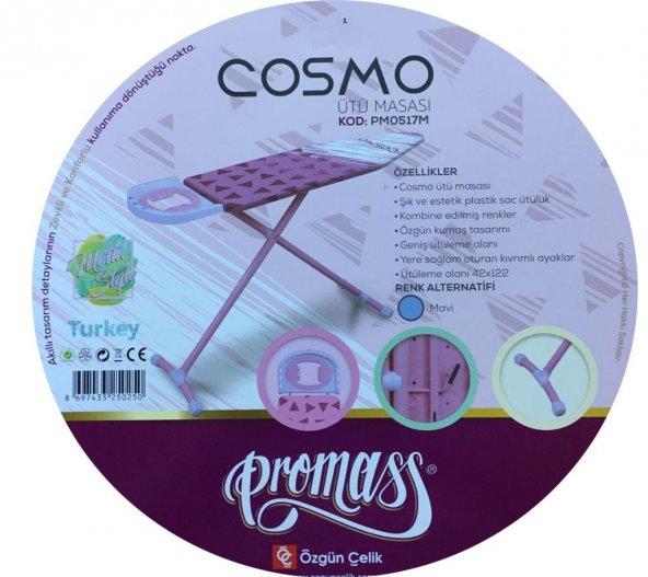 Liza Ütü Masası - Cosmo