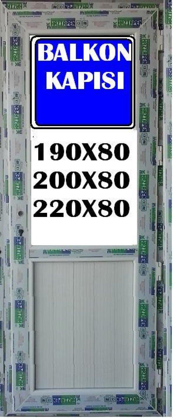 90 x 200 BALKON KAPISI