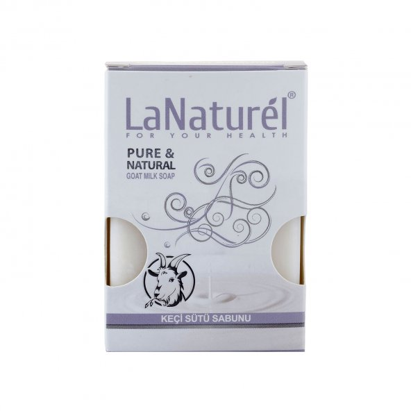 LaNaturel Keçi Sütü Sabunu